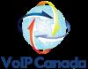 VoIP Canada Logo